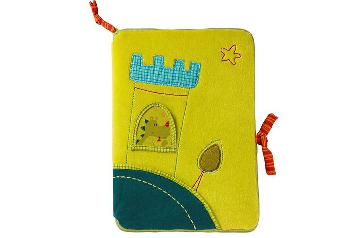 Δώρα Βάπτισης : Κάλυμα βιβλιαρίου υγείας Γουόλτερ | Toy-Box.gr - Καλό Εκπαιδευτικό Παιχνίδι
