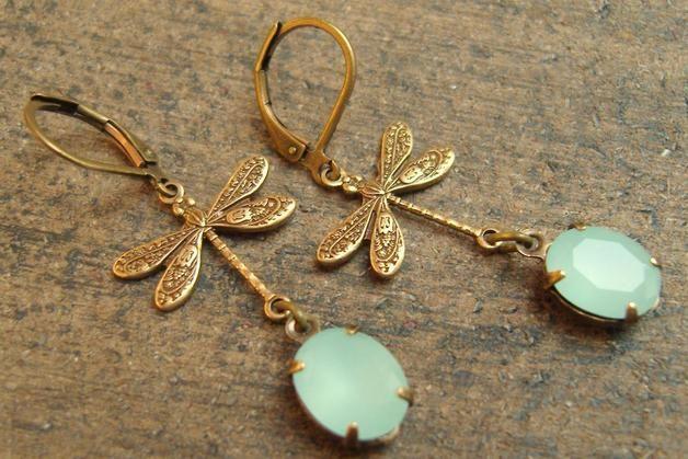 Orecchini pendenti - Orecchini e gioielli fatti a mano online