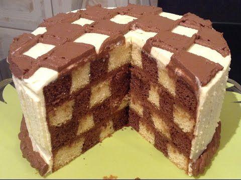 """Prăjitura foi cu miere și nucă """"Frumoasa Adormită"""" - YouTube"""