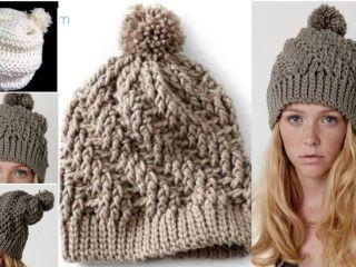 Hat ~ free pattern