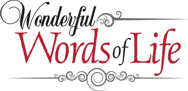 Words of life | WONDERFUL | Pinterest