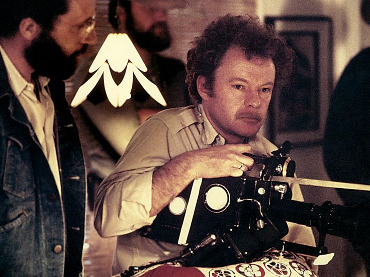 """Cinematographer Michael Chapman, best-known for """"Taxi Driver"""" and """"Raging Bull,"""" and feted at Camerimage with a lifetime achievement award, advises young would-be master len…"""