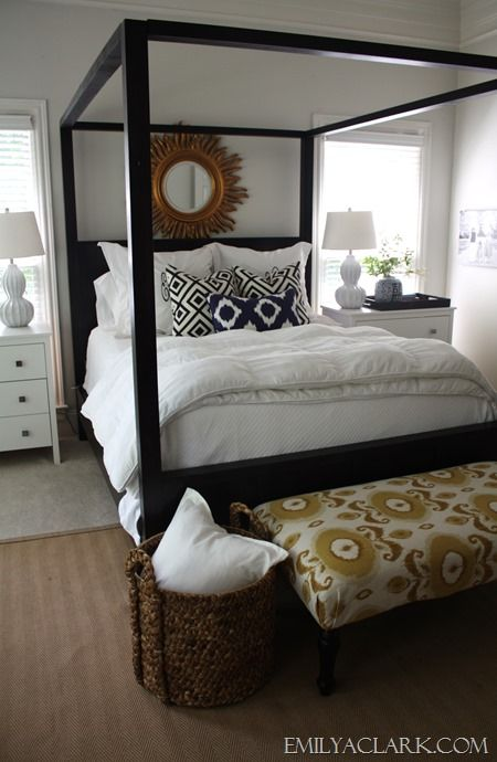 Bedside Lamps For Master Bedroom Need To Be Between 24 And 30 Inches Tall For Reading And Need