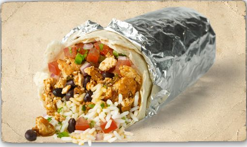 "Vegan fast food options - ""Chipotle Sofritos"" and others you may not know"