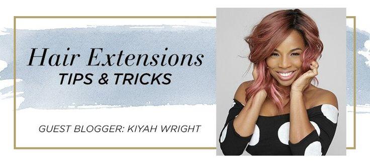 Hair Extensions Maintenance Tips using Toppik