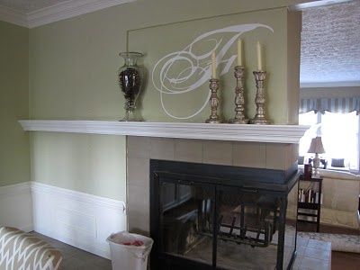 mantle that wraps around 12 best wrap images on Pinterest  Fireplace mantles