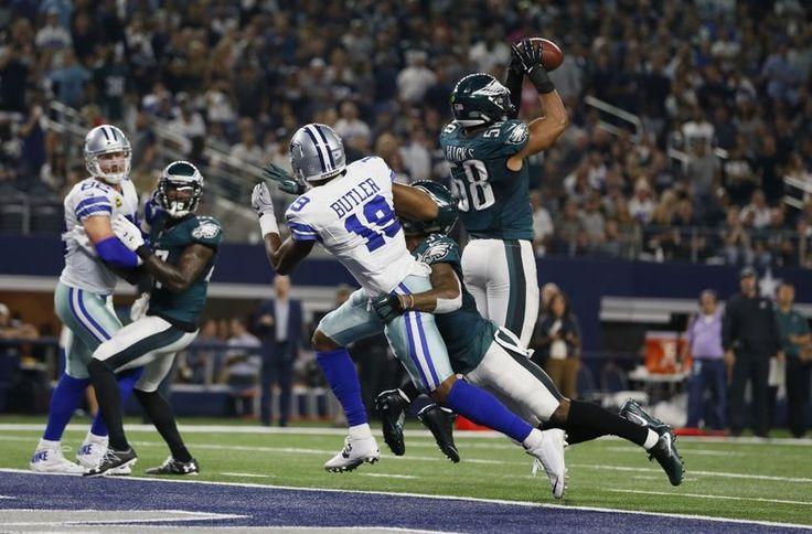 Philadelphia Eagles have a rising star in Jordan Hicks