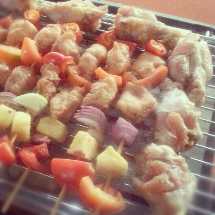 BBQ BY ME