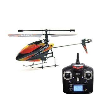 Kaufen WLtoys V911 Neue Version 4-Kanal 2.4GHz Mini RC Hubschrauber RTF mit Intern Gyro mit Dem niedrigsten Preis und Top-Service! - Verrückt Rabatt - Angebot