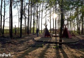 Family adventure park in Poland | Unipark