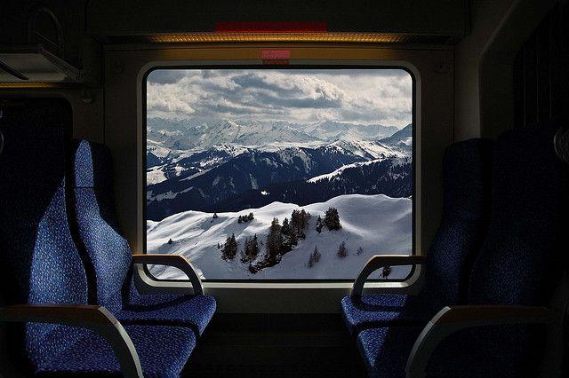 Chris Caig - Tirol, Austria