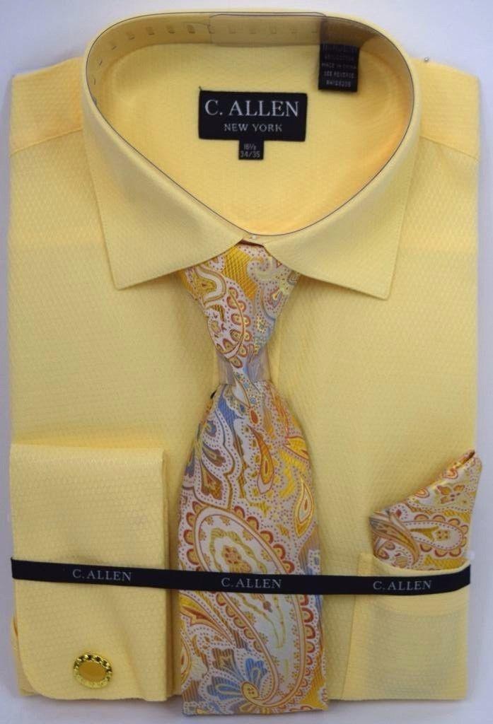 Fratello Mens Dress Shirts