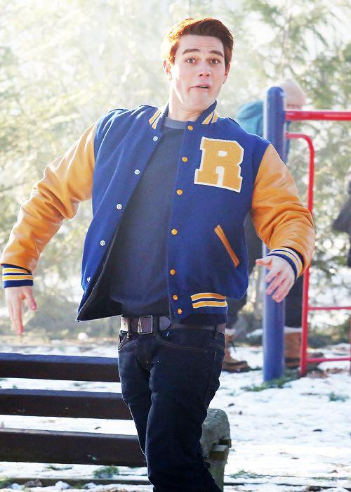 Riverdale Online : Photo