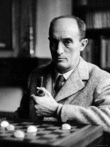 Pierre BOULLE (1912-1994), écrivain