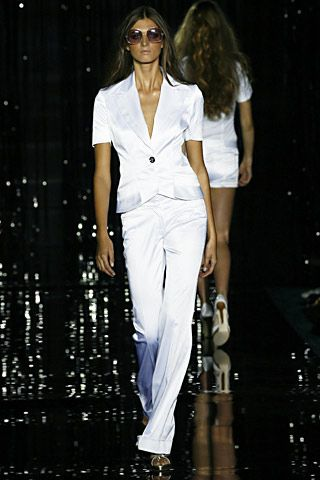 pics of the air jordan 2013 Julien Macdonald Spring Summer 2007 Ready To Wear