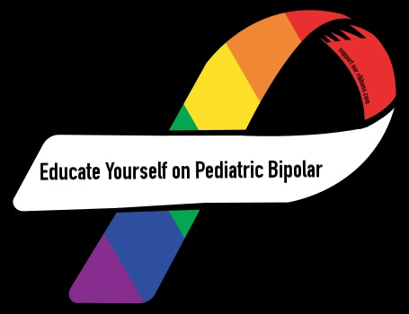 Education about Pediatric Bipolar Disorder is the key to understanding, acceptance, and treatment!
