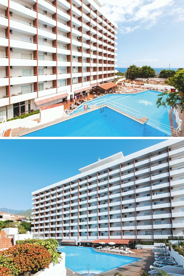 All Inclusive in Tenerife for just £240pp