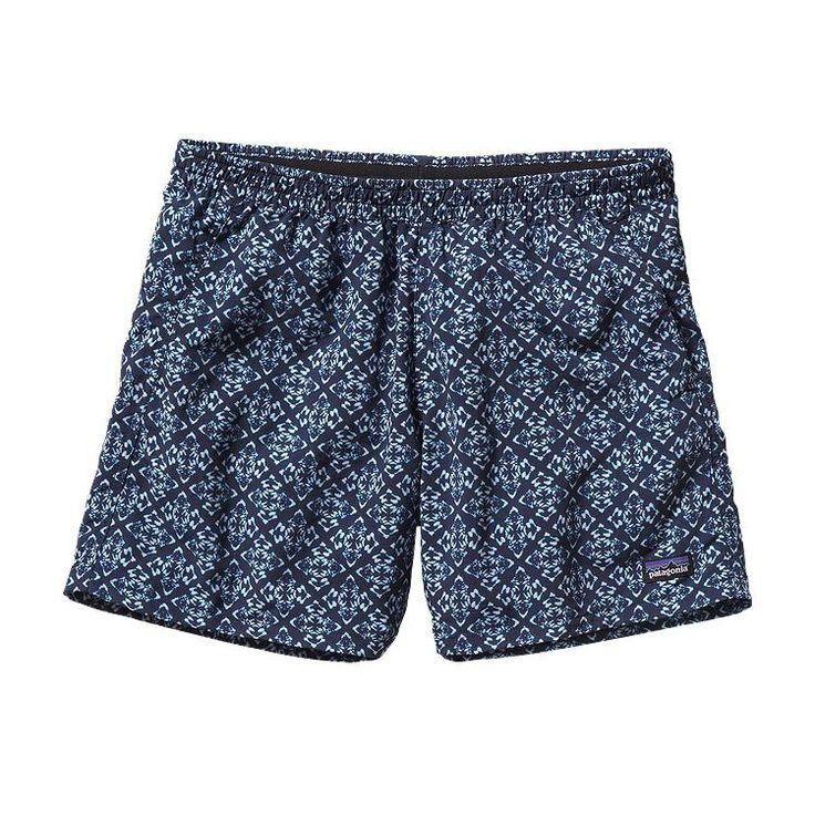 Patagonia Women\'s Baggies Shorts - 5\