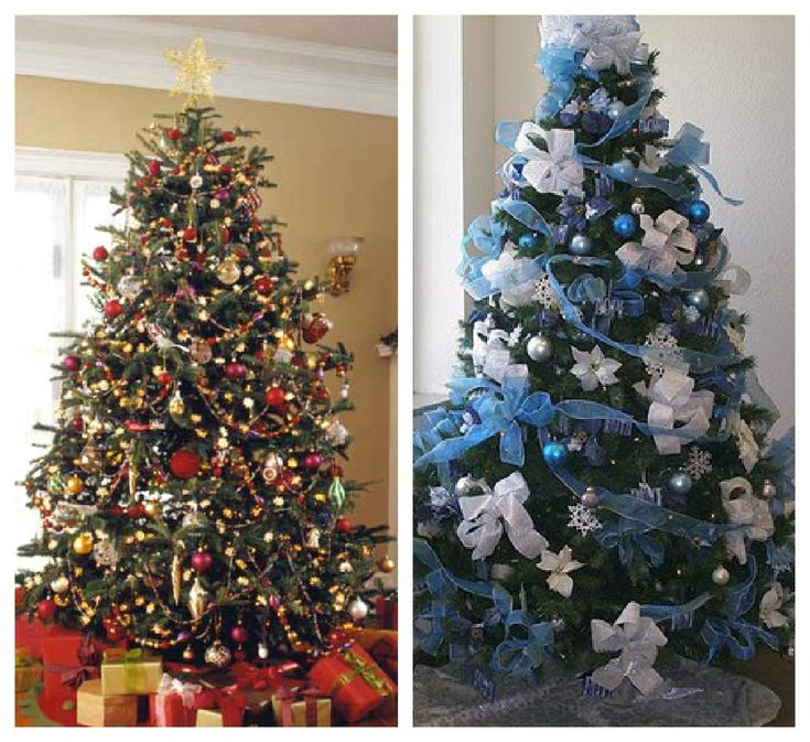 Christmas Tree Decorating Contest