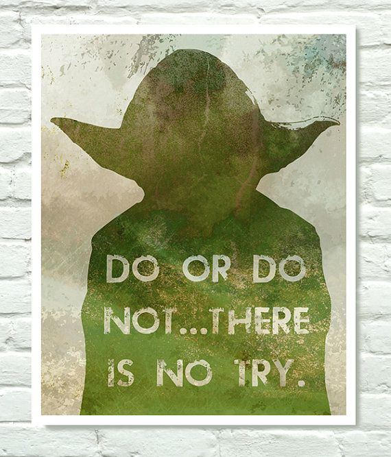 Yoda Jedi Quotes: 1000+ Images About Yoda, Jedi Master On Pinterest