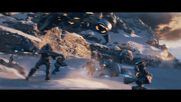 """This is our first good look at the new game, and it looks like a lot of fun. 