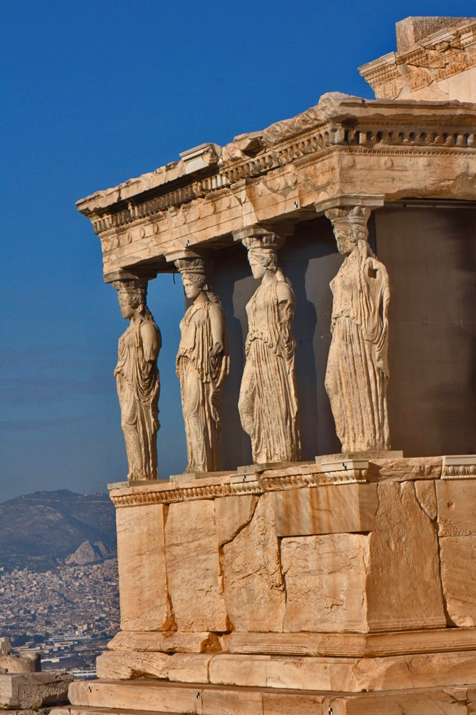 What Did the Greeks Contribute to Western Civilization?