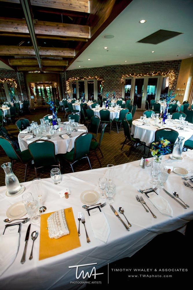 Twa Weddings At Seven Bridges Golf Club Enter To Win Our Complete Wedding Giveaway
