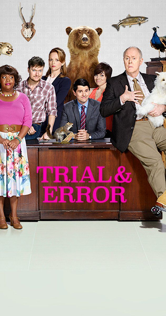 With Nicholas D'Agosto, Jayma Mays, Steven Boyer, Krysta Rodriguez. A spoof of crime documentaries about the arrest and trial of a beloved poetry professor from a small town in South Carolina, who is accused of brutally murdering his wife, and the young Northeastern lawyer hired to defend him.