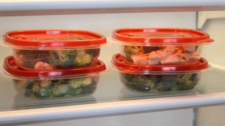 #Los seis alimentos que no hay que guardar en un tupper - Infobae.com: Infobae.com Los seis alimentos que no hay que guardar en un tupper…