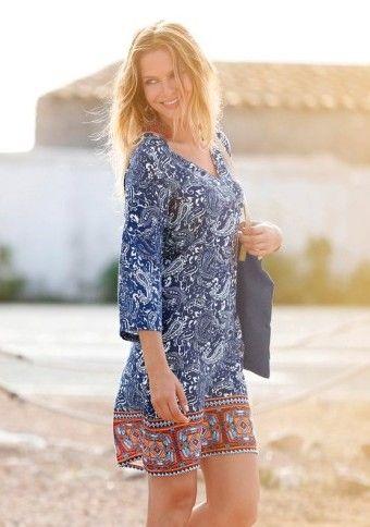 #modino_cz #modino_style #boho #dress #casual #outfit #style