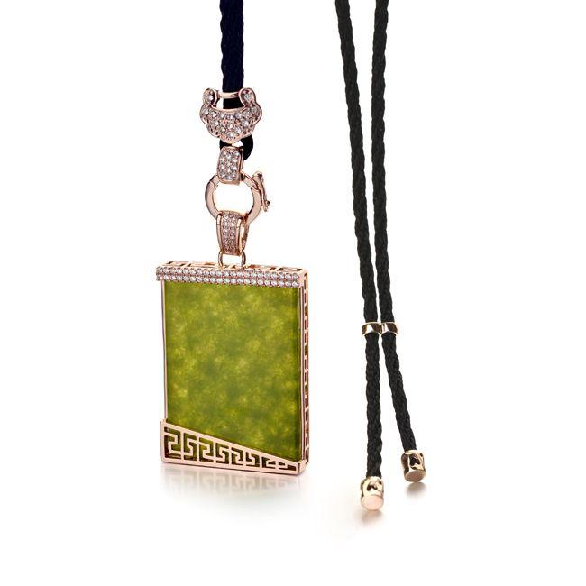 Italina винтаж ожерелье с австрийской кристалл кулон без цепи ювелирные изделия для свадьбы