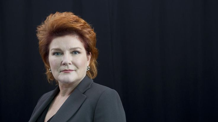 """Kate Mulgrew, 'Orange Is the New Black'-On her character, Red: """"This show has sprung from a pen unlike any other writing for television today. ... [Red] just is a magical fit with an actress at a certain time in her life when vanity is no longer important but freedom as an actress is everything."""""""