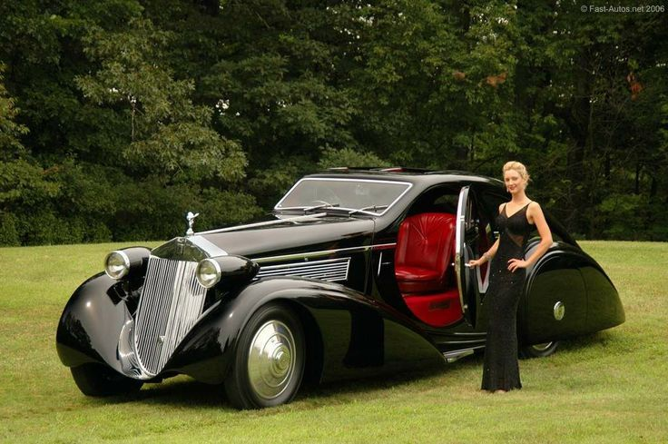 1925 rolls royce phantom jonckheere coupe wiki - Pesquisa Google