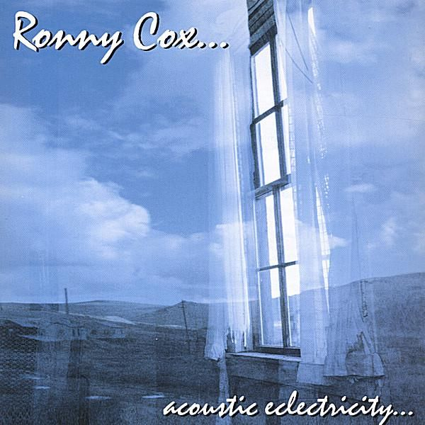 Ronny Cox - Acoustic Eclectricity