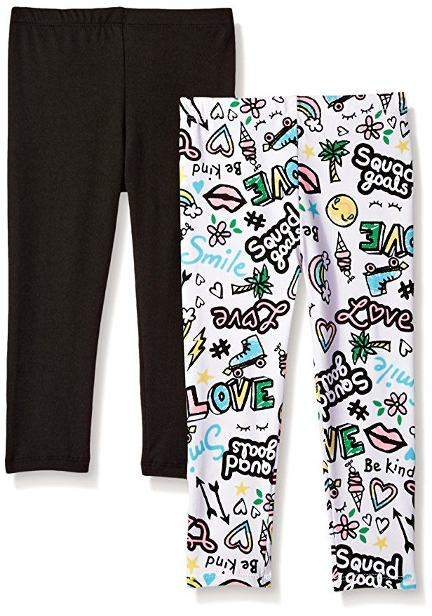 Gymboree Girls Big Relaxed Fit Joggers
