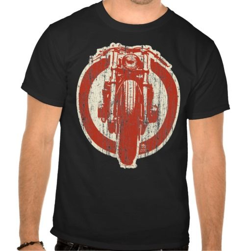 Custom (vintage) t-shirt