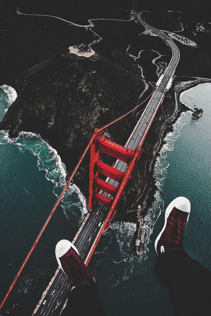 The Golden Bridge, SF