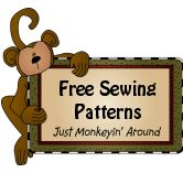 Sock Monkey Patterns - How to Make a Sock Monkey