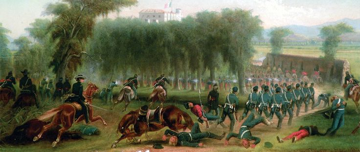 mexican war 1846   No Finer Army: The Regular Army in the Mexican War, 1846-1848