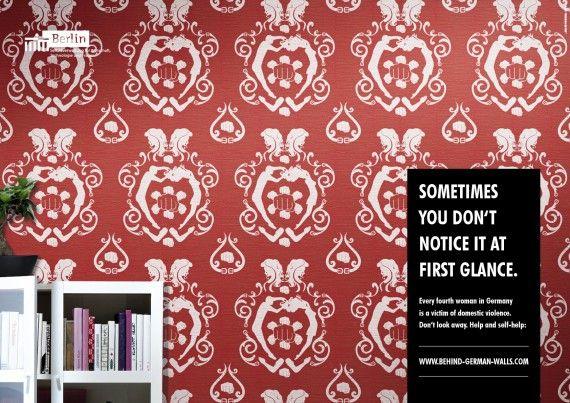 Werbeanzeige für Berliner Senat von DOJO Advertising Agency