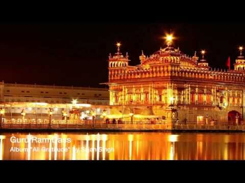"""Guru Ram Dass"" by Sajah Singh - Album ""All Gratitude"""