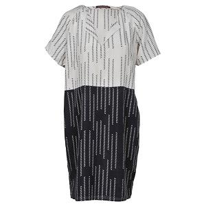 robe housse, comptoir des cotonniers aw 2012
