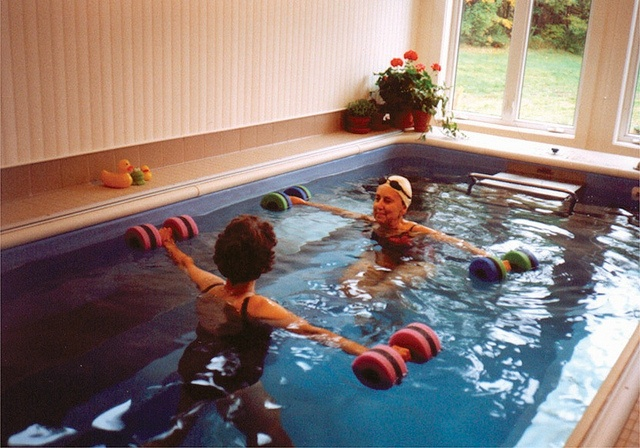 17 Best Images About Pool Therapy My Way Of Life On Pinterest Swim 8 Pool And A