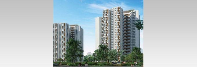 Prestige Falcon City Bangalore Real Estate