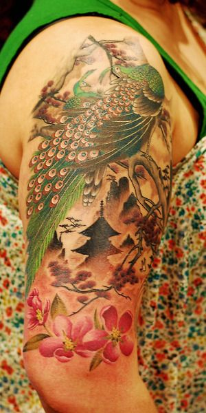144 best tatoos images on pinterest for Empire ink tattoo