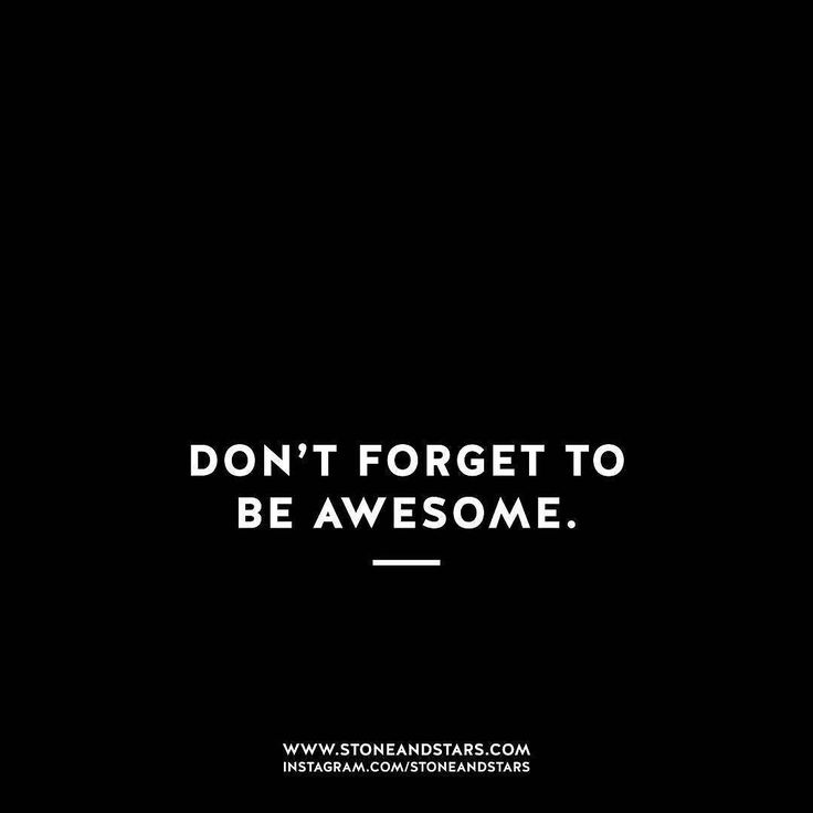 Inspirational Quotes Motivation: 25+ Best You Are Awesome Quotes On Pinterest