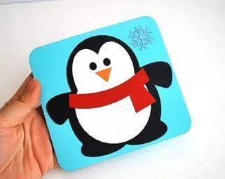 поделка с малышом пингвин: 18 тыс изображений найдено в Яндекс.Картинках