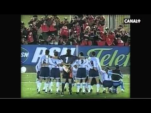 Informe Robinson - Marcelo Bielsa