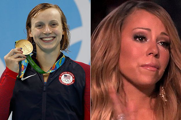 18 Hilarious Katie Ledecky Tweets That Will Make You Actually LOL