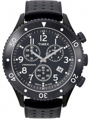 Timex T Series Mens Chronograph Watch T2M708   Check out this great product. 1c00f99027